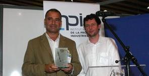 Trophée INPI